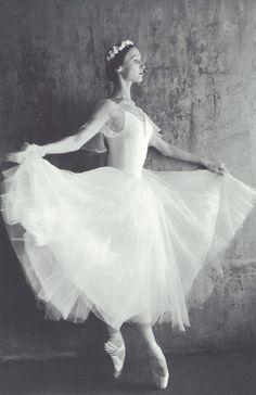 Svetlana Zakharova b. 1979 Bolshoi Ballet, Mariinsky Ballet
