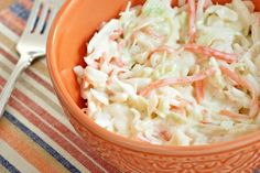 Atkins welcomes you to try our delicious Creamy Coleslaw Dressing recipe for a low carb lifestyle. Get started by browsing our full list of ingredients here. Atkins, Creamy Coleslaw Dressing, Giant Food, Dressing Recipe, No Carb Diets, Light Recipes, Kfc, Going Vegan, Vegetable Recipes