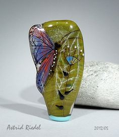 """Forest Butterfly"" Astrid Riedel"