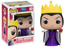 Funko Pop!: Evil Queen