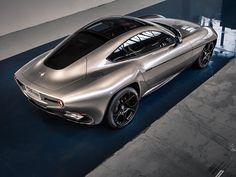 2013 Alfa Romeo Disco Volante, top gear alfa romeo disco volante ...