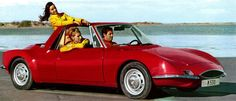 1967 Matra (The French Porche Matra, Porsche 914, Automobile Industry, Expensive Cars, Car And Driver, Automotive Design, Courses, Peugeot, Vintage Cars