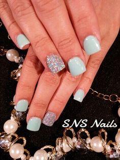 Sns Nails Dipping Powders