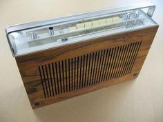 Transistor radio - vintage Bang & Olufsen Beolit 800