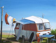 Lazy Days - Painting the Kiwi Lifestyle Graham Young