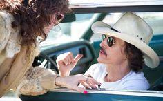 Dallas Buyers Club lancia Matthew McConaughey e Jared Leto verso gli Oscar!