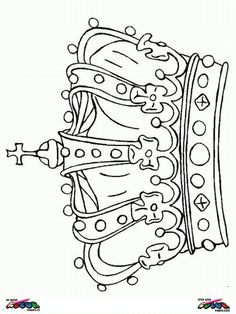 Crown Coloring Pages Printable . 24 Crown Coloring Pages Printable . Free Printable Lucy Flower Crown Coloring Page for Adults ⋆ Wear Wag Repeat Colouring Pages, Printable Coloring Pages, Adult Coloring Pages, Coloring Sheets, Coloring Books, Crown Outline, Coroa Tattoo, Crown Tattoo Design, Crown Drawing