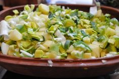 DSC_1762 Celery, Potato Salad, Potatoes, Vegetables, Ethnic Recipes, Food, Potato, Veggies, Vegetable Recipes