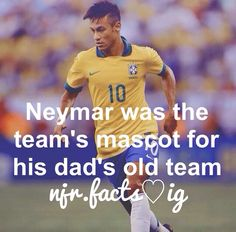 That's just adorable Neymar Jr, Boyfriend Pictures, My Boyfriend, Neymar Brazil, Good Soccer Players, World Cup 2014, Best Player, Lionel Messi, Fc Barcelona