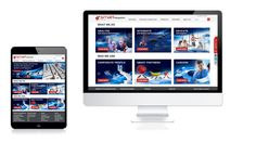 Smart Integration Sydney IT Solutions and Consultants Website Design by Thought Balloon Creative - Brenden Bates