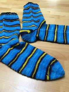 Ravelry: Lidlady's Tang socks