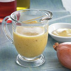 Salad Dressing, Vinaigrette, and Topping Recipes  - Cooking Light