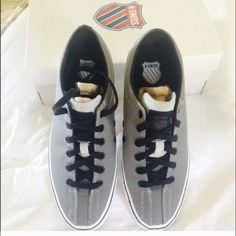 c1649a932 BRAND NEW K Swiss Laguna sneakers Brand new K Swiss shoes K Swiss Shoes  Athletic Shoes