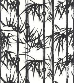 Tapete: Bamboo - TapetenAgentur