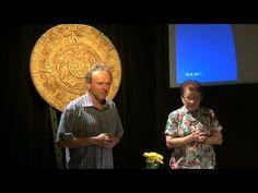 Duše K - Urinoterapie a léčebné hladovění - 10. 9. 2011 - Jaroslav Dušek a Vilma Partyková - YouTube Youtube, Youtubers, Youtube Movies