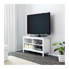 BRUSALI Móvel TV - branco - IKEA €59.99