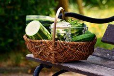 Gemüse ganz einfach selber fermentieren: Schritt für Schritt-Anleitung, um Gemüse ganz einfach milchsauer einzulegen mit Checkliste.