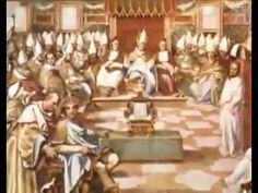 Documental de History Channel sobre el verdadero origen de la Iglesia Ca...