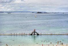 Saint malo - Piscine de mer