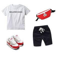Baby Boy Summer Pictures Sons Ideas For 2019 Toddler Boy Fashion, Little Boy Fashion, Toddler Outfits, Baby Boy Outfits, Toddler Boys, Kids Outfits, Carters Baby Clothes, Baby Boy Swag, Summer Boy