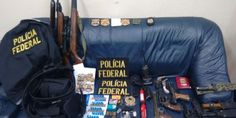 Falso Policial Federal é Preso por Policiais Civis em Jaguariuna