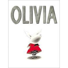 the inimitable Olivia.