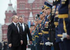 Путін планує створити Радянський Союз-лайт - iPress.ua