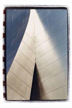 "Saatchi Art Artist Susan Burger; Photography, ""Disney Hall II (Edition 1 of 25)""…"