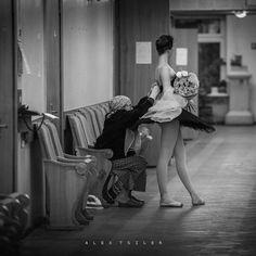 Photographer Alex Tsiler