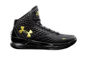 Under Armour's Curry One Low Two-A-Days Comes Out Friday | Footwear News