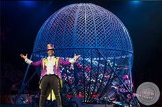 The Globe of Death tests the laws of physics and the outer limits of bikes and bodies. See how the Globe of Death works. The Outer Limits, Circus Acts, Acting, Globe, It Works, Death, Entertaining, Stars, Speech Balloon