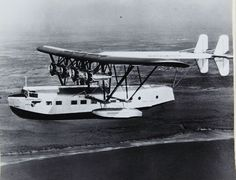 November 19, 1931; Introduced: Sikorsky S-40 with Pan American