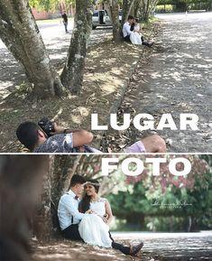 Gilmar Silva es un brasileño que trabaja como fotógrafo de bodas y familia, y ha creado esta ingeniosa colección de fotos que muestra cómo las sesiones de fotos profesionales no son siempre lo que parecen,