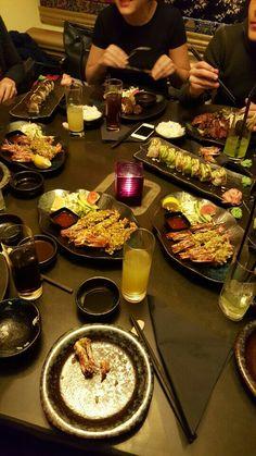 Oishii - Sushi, Grill & More in Hasselt, Limburg