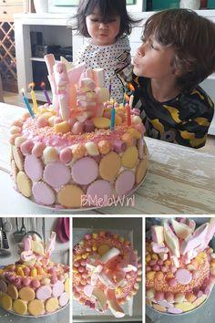 Baked Goods, Om, Birthday, Desserts, Tailgate Desserts, Deserts, Dessert, Birthdays, Food Deserts