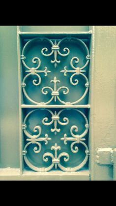 Chinese styles steel gate patterned
