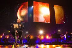 Church on the Move (Tulsa, OK) - Christmas Stage - 2012