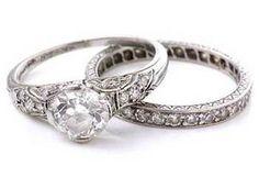 繊細な彫金をほどこした20世紀初頭のアンティーク ティファニー、幻の婚約指輪 - [ジュエリー] - All About