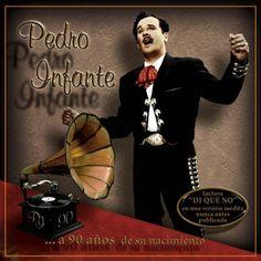 A 90 Anos De Su Nacimiento Latin Music, Pandora, Audio, Movie Posters, Movies, Painting, Birth, Musica, Films