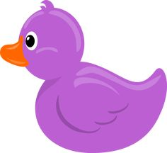baby duck clip art duck clipart image little duck bobbing up and rh pinterest com free duck clip art images free duck clip art downloads