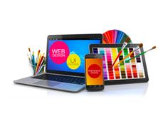 Contact to Zero Designs for hire skilled web designer in India at an affordable price.