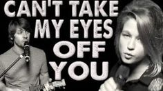 Can't Take My Eyes Off You – Walk off the Earth (Feat. Selah Sue)
