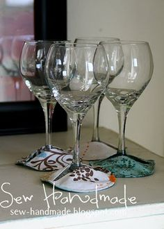 Sew Handmade: Search results for Wine