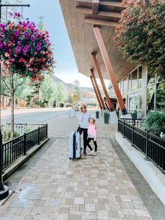 Located just 5 hours northeast of Seattle, Sun Peaks Resort & Kamloops BC offer a quintessential Northwest getaway, year-round. Riverside Park, Riding Lessons, Wildlife Park, Trail Riding, Grand Hotel, Canada Travel, Mountain View, Hotel Reviews, Hiking Trails