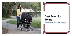Best Compact Double Stroller in 2020 – Top 5 Models Compared! Best Twin Strollers, Cheap Baby Strollers, Baby Girl Strollers, Double Baby Strollers, Toddler Stroller, Baby Prams, Toddler Toys, Baby Toys, Jeep Stroller