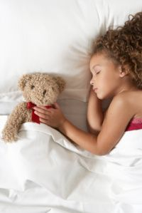 March 5-11 is sleep awareness week. Sleep is crucial to the well-being of your children! Learn how as a parent you can help your child get a good night's sleep.