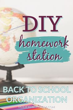 Kids Homework Station, Do Homework, Pins Diy, Big Bean Bag Chairs, Types Of Learners, Back To School Organization, School Notes, Important Dates, Everyone Knows