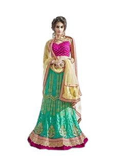 Shoppingover Indian Bollywood Party Wear Lehenga in Net F... https://www.amazon.co.uk/dp/B01M0UZN5T/ref=cm_sw_r_pi_dp_x_MBK6xbJZ0BDBV