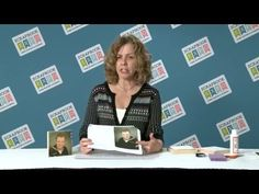 Tip of the Day: Transferring Pictures to Wood from Stamp & Scrapbook Expo