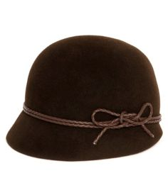 Vintage Inspired Lisa Battaglia Bobby Brown Hat